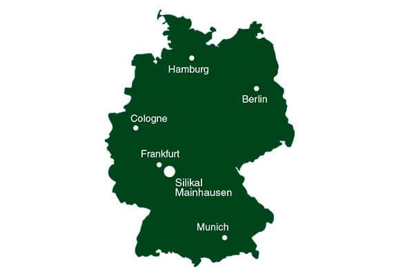 Немецкое качество с 1951 года